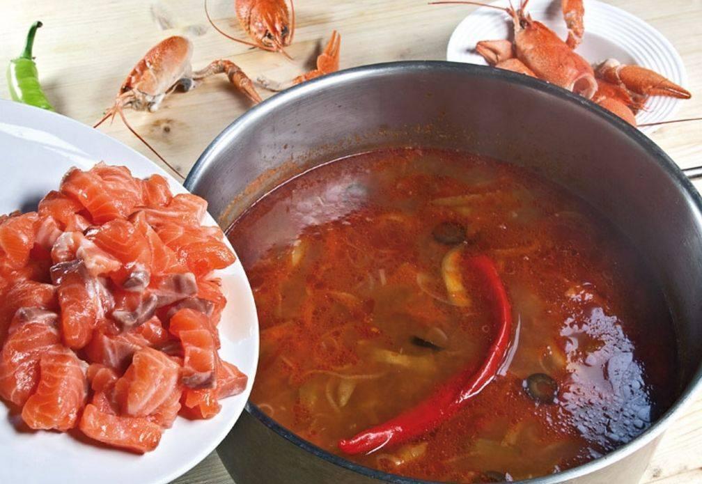 Классическая солянка от шеф-повара (суп 4 конфорок). зажигаем на кухне!