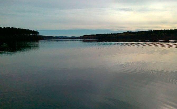 ᐉ уелги озеро - место для рыбака - ✅ ribalka-snasti.ru
