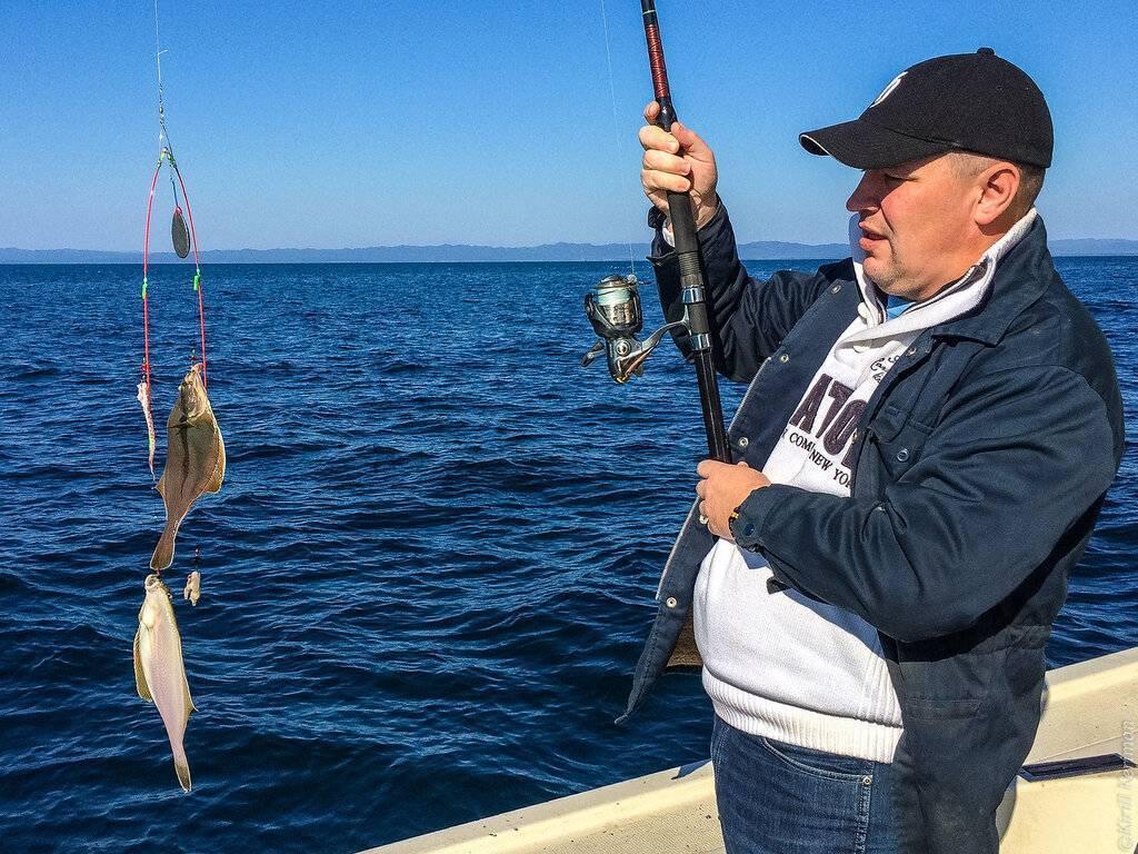 Cпиннинг на черном море с берега: откройте для себя новую рыбалку
