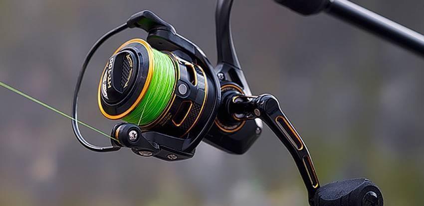 Катушки для рыбалки. виды и характеристики рыболовных катушек » мир улова