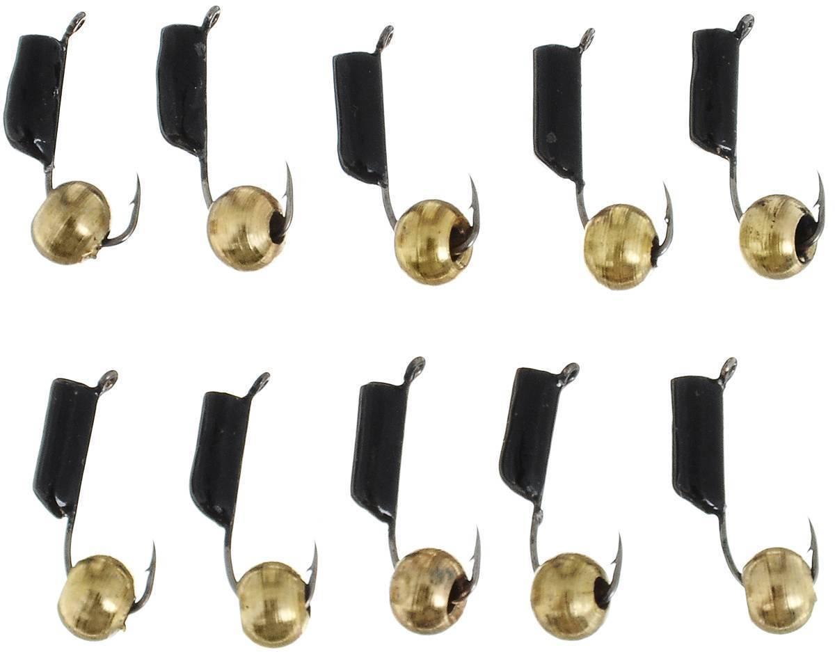 Гвоздекубик мормышка своими руками: пошаговая инструкция