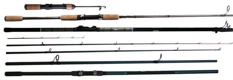 Маховая удочка: оснастка и поплавки, как выбрать удилище, монтаж и тактика ловли