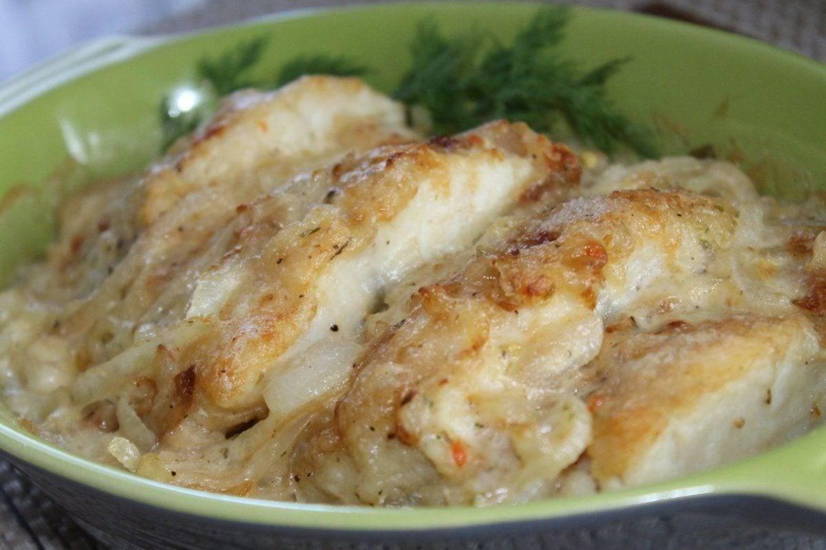 Рисовые тефтели в томатно-сметанном соусе – кулинарный рецепт