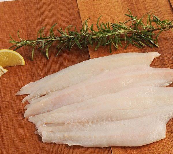 Морской язык что за рыба? другое название, польза и вред
