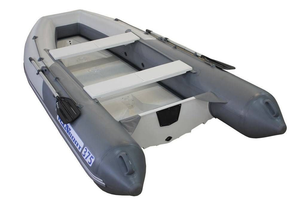 Складные лодки риб – winboat