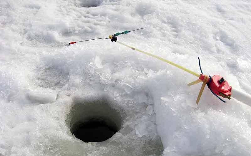 Ловля карася зимой на мормышку и топ лучших моделей