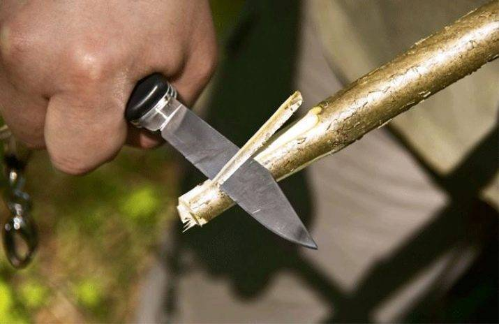 Лучший нож для рыбалки