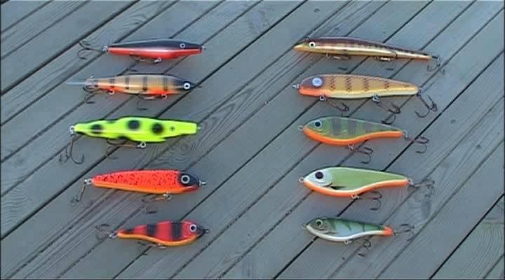 Ловля щуки на джерки: экзотика — или правильный подход? - спортивное рыболовство
