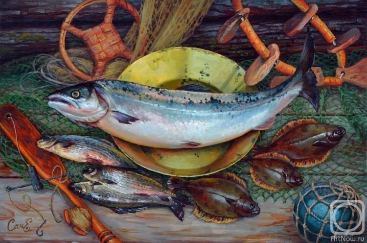 Ответ рыбоохраны: сколько суточных норм рыбы можно увезти с водоёма