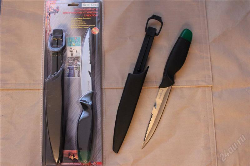 Идеальный туристический нож: на что обратить внимание при выборе