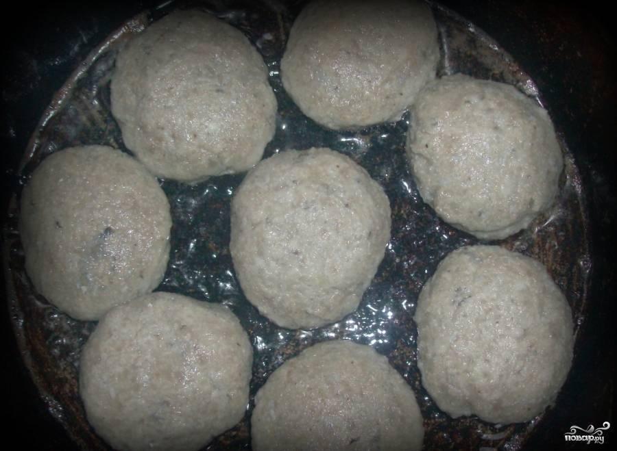 Котлеты из толстолобика: рецепты приготовления пошагово