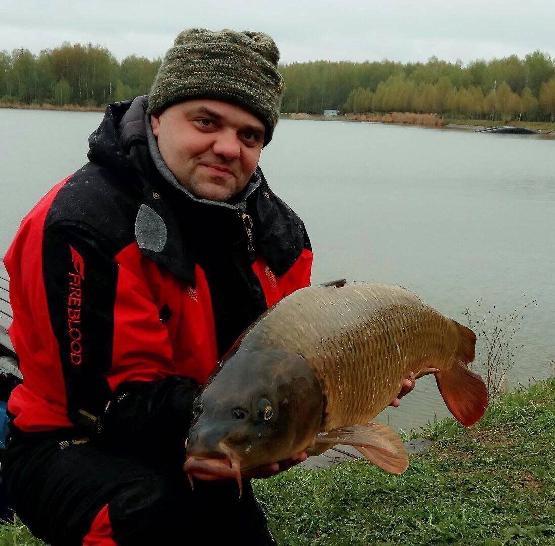Платная рыбалка в калужской области – суперулов – интернет-портал о рыбалке