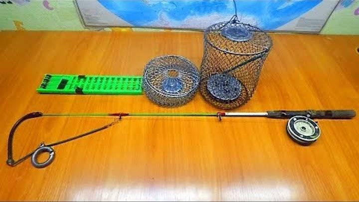Ловля леща на кольцо: снасть, оснастка, приманки и техника ловли кольцом