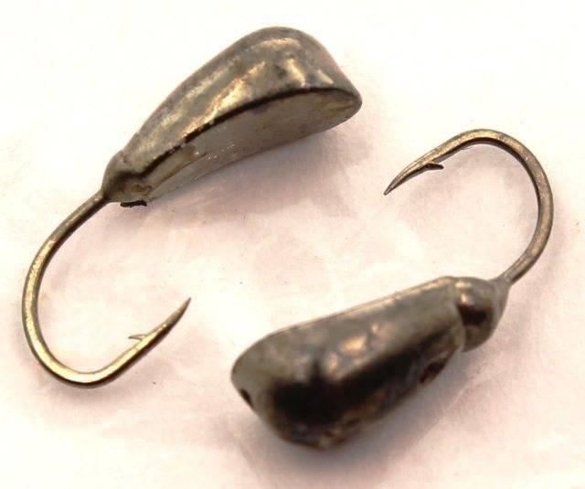 Мормышки своими руками: идеальная снасть для зимней рыбалки