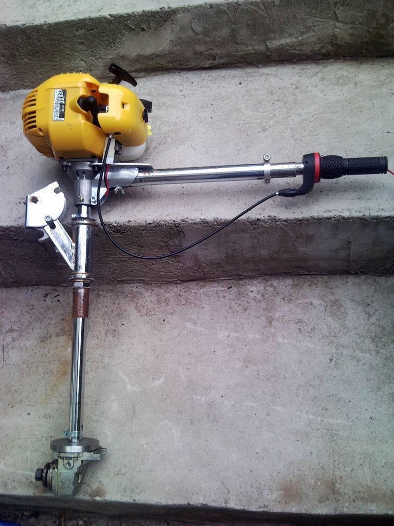 Лодочный мотор своими руками: 120 фото постройки мотора и видео рекомендации по его установке