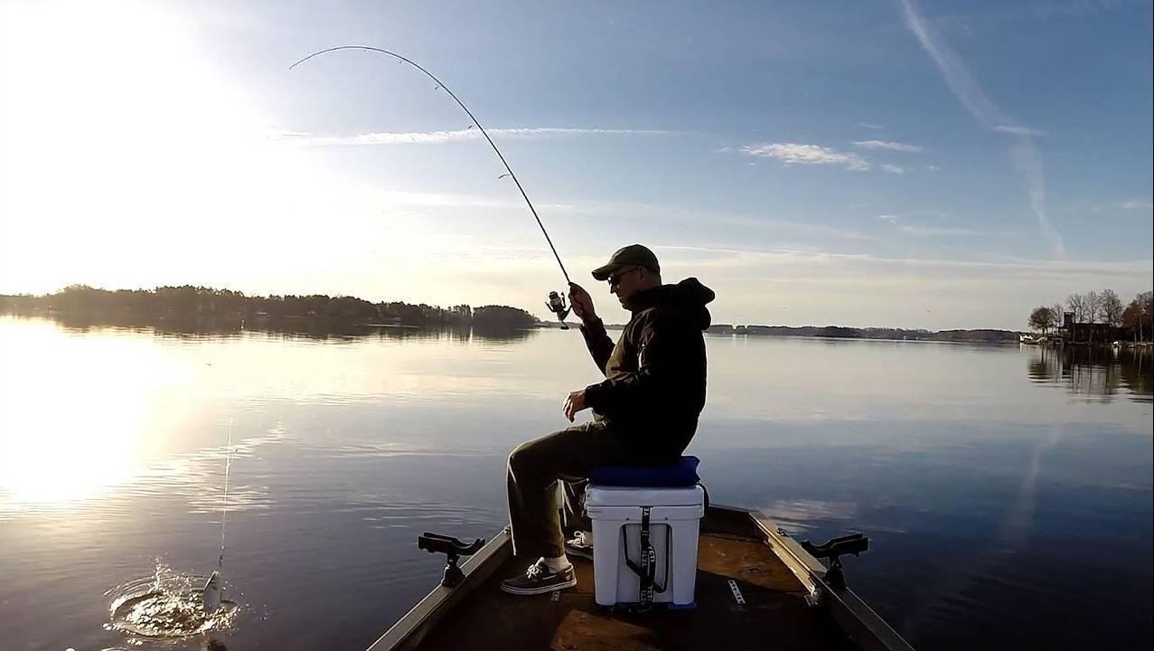 Рыбалка в астраханской области. отчеты и форум