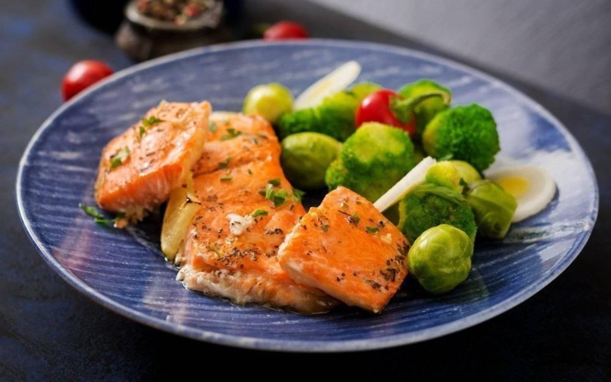 Гарнир к запеченной рыбе: лучшие рецепты - новости, статьи и обзоры