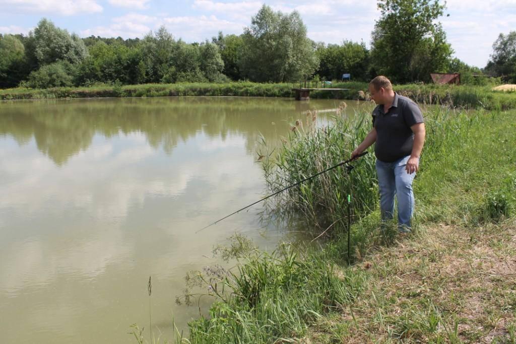 Озера владимирской области: рыбалка, охота, отдых