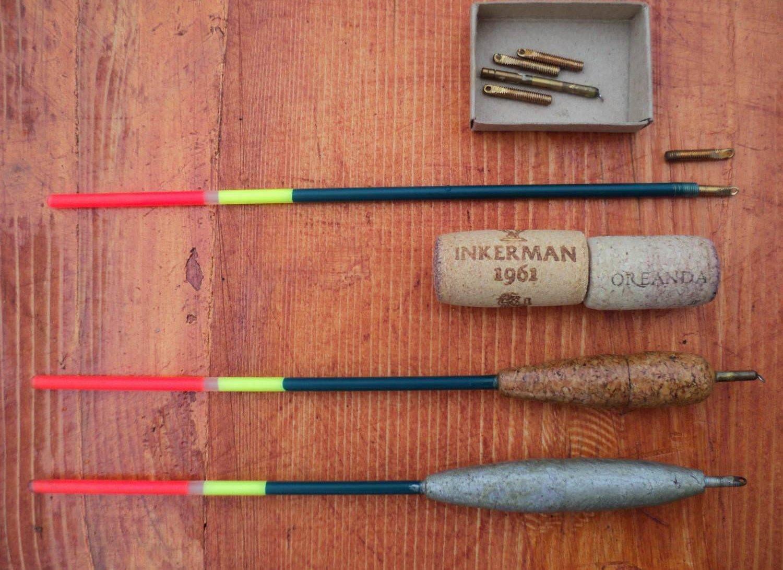 Как сделать поплавок из трубочки для шариков. самодельные поплавки для ловли карася.