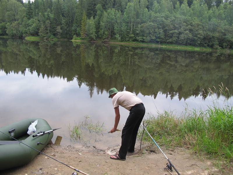 Рыбалка в забайкальском крае: лучшие места на карте топ-10
