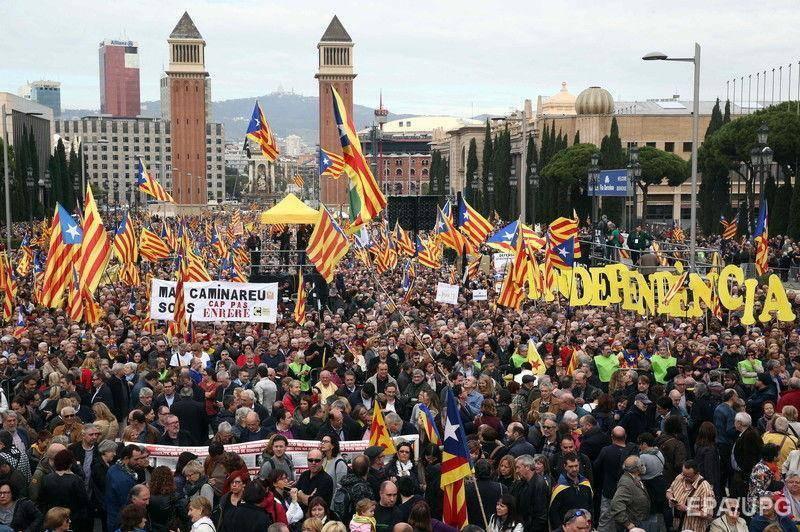 Культура каталонии википедия