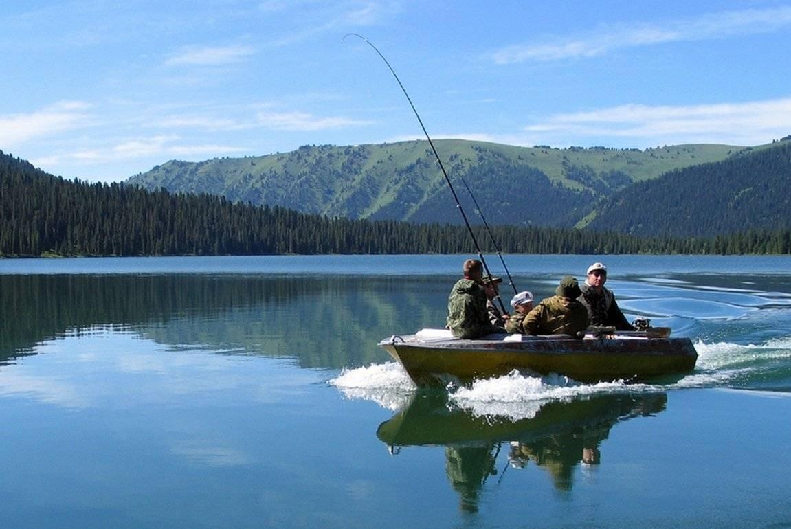 Рыбалка на алтае: особенности ловли в алтайском крае, где лучше клюет рыба