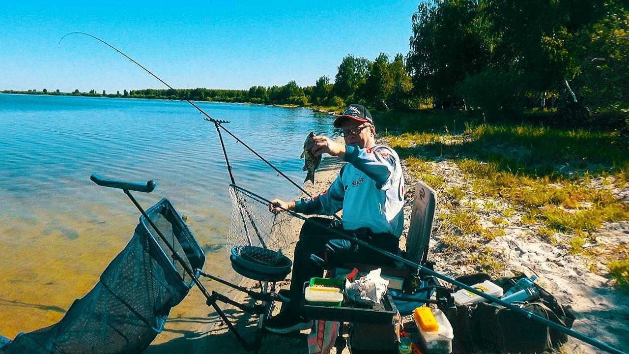 Ловля щуки на озере: секреты и тонкости успешного ужения