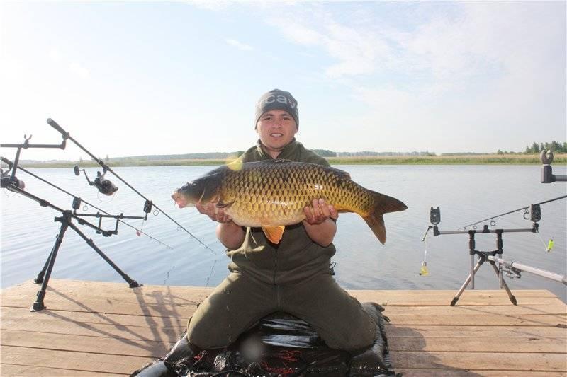 Рыбалка во владимирской области: в киржаче, на клязьме и введенском озере, другие места. где ловить раков?