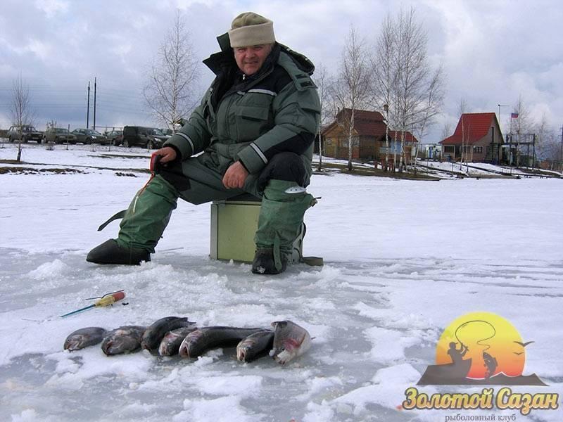 Какую рыбу ловить в октябре? | досуг | аиф челябинск