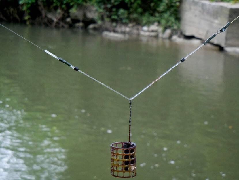 Снасть на налима: какую выбрать и как ловить