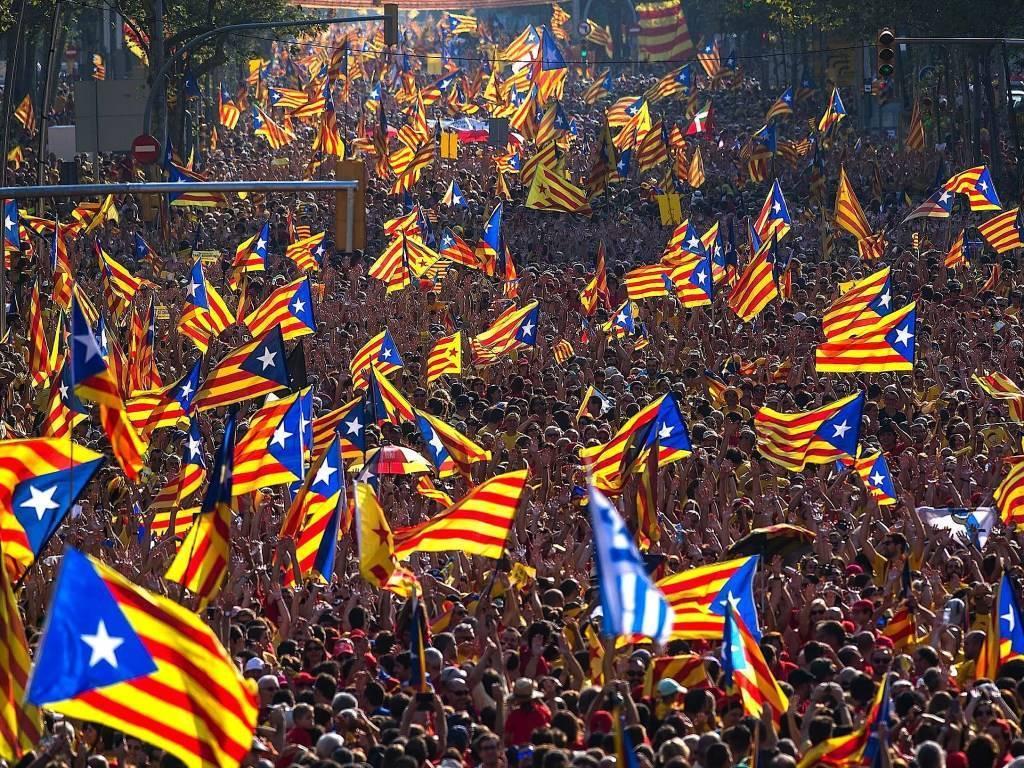Что такое каталония: коротко и по делу - путеводитель барселона тм