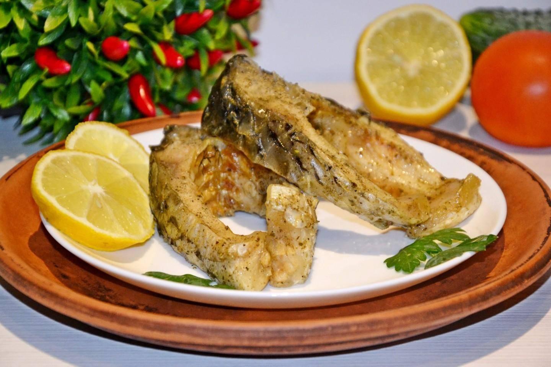 Суфле из рыбы