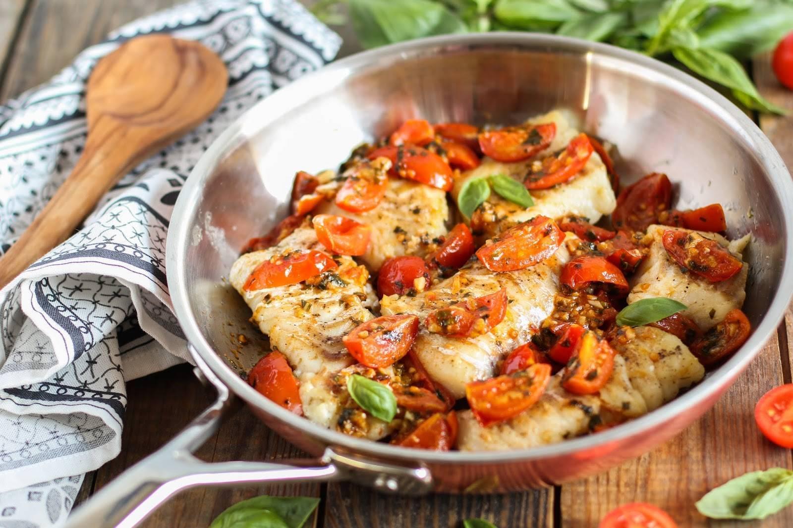Рыба красноглазка как готовить - все про рыбалку