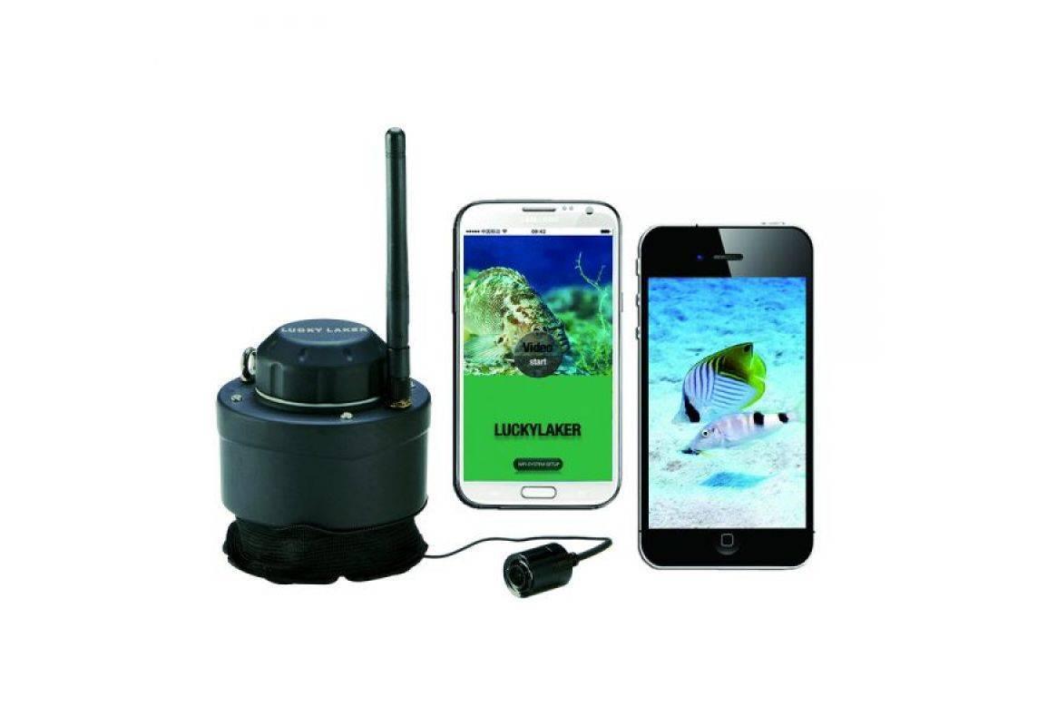 Как выбрать эхолот для телефона: лучшие модели, отзывы рыбаков