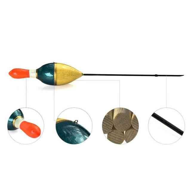 Поплавки для рыбалки: виды, классификация по видам, условиям ловли