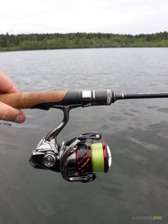Топ-13 лучших бюджетных универсальных спиннингов для рыбалки в рейтинге zuzako