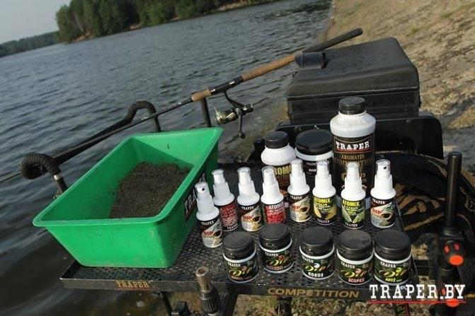 Искусственные насадки и приманки для рыбалки своими руками