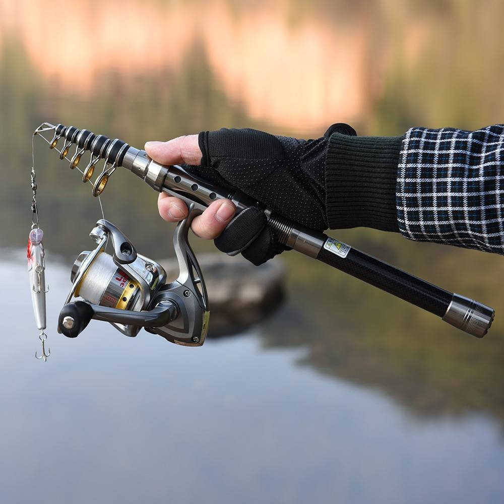 10 лучших лесок для рыбалки