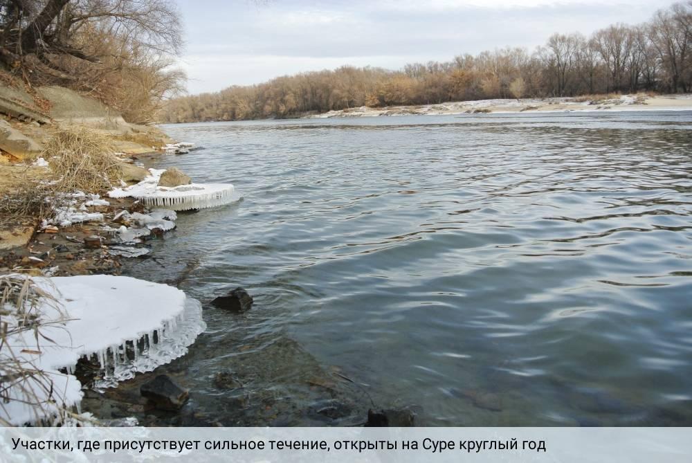 ✅ река сивинь мордовия рыбалка - danafish.ru