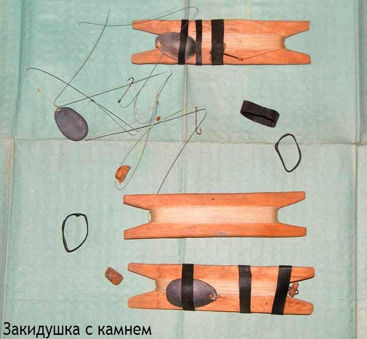 Поставушка на щуку — как самостоятельно сделать и правильно забросить поставушку на щуку (80 фото + видео)