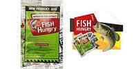 Купить fishhungry, dry blooder, fish xxl, double fish и dynamite effect. активатор клева своими руками