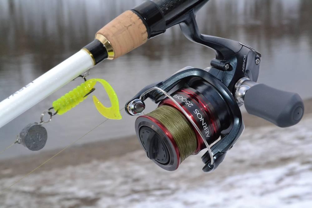 Ловля в подкидку – увлекательная рыбалка на поплавочную удочку
