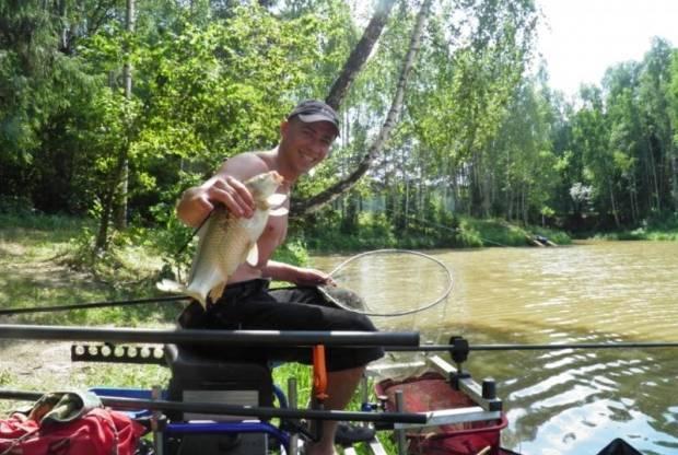 Рыбалка в краснодаре и краснодарском крае (39 фото): рыбалка в марьянских прудах и в голубицкой с берега, в водохранилищах. где еще можно рыбачить и ловить раков?