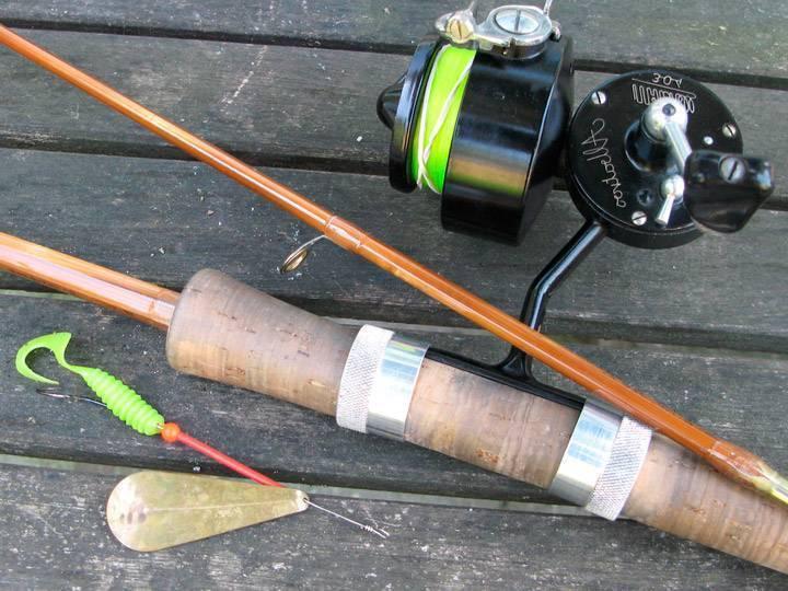 Снасти для ловли сазана - видео и изготовление снасти своими руками