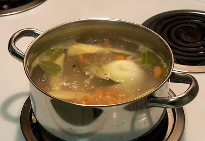 Простые и вкусные пошаговые рецепты супа из форели