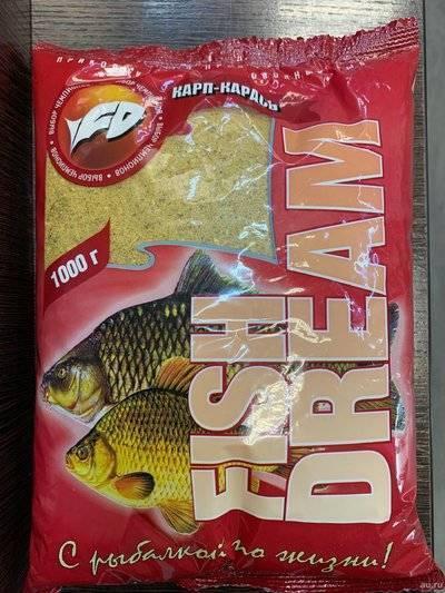 """Прикормка """"фиш хангри"""": отзывы рыбаков"""