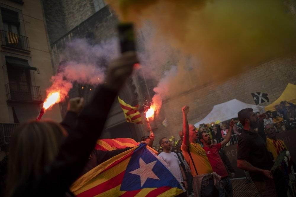 Каталония. самое главное коротко и ясно
