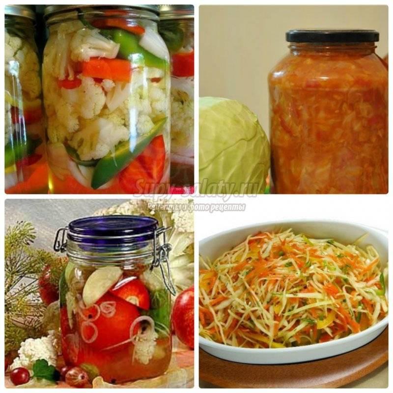 Салат на зиму с перловкой - многообразные варианты с овощами и рыбой: рецепт с фото и видео