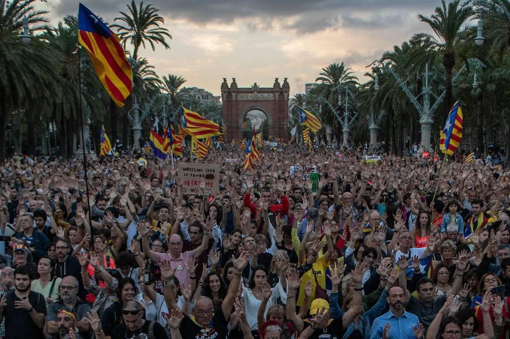Каталония (автономное сообщество) википедия