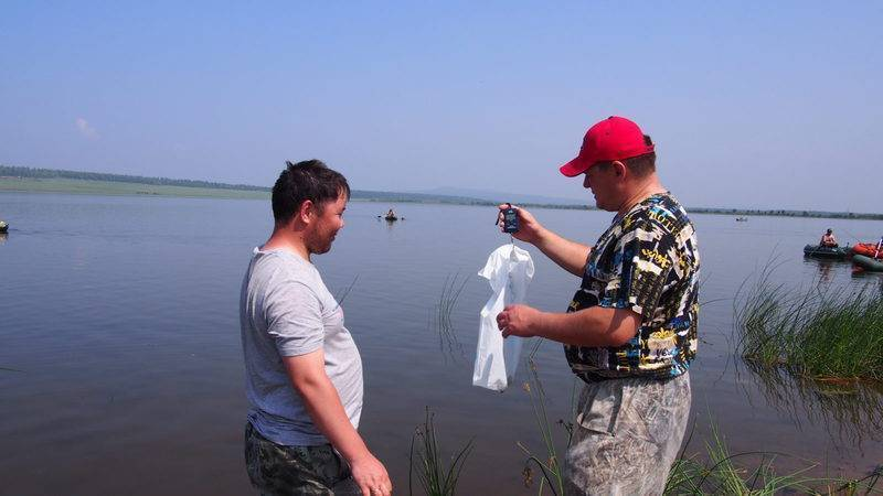 Рыбалка в краснодарском крае: лучшие места на карте топ-10